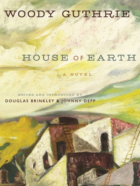 House-of-earth